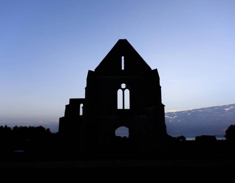 Abbaye des Châteliers