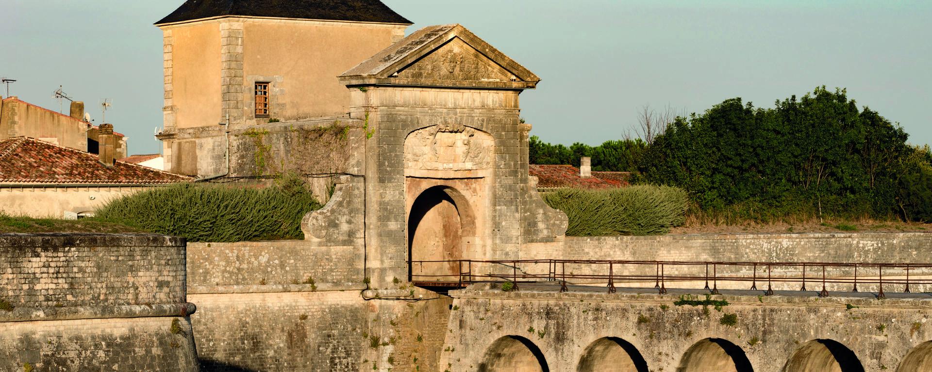 Fortifications de Vaudan par Yann Werdefroy