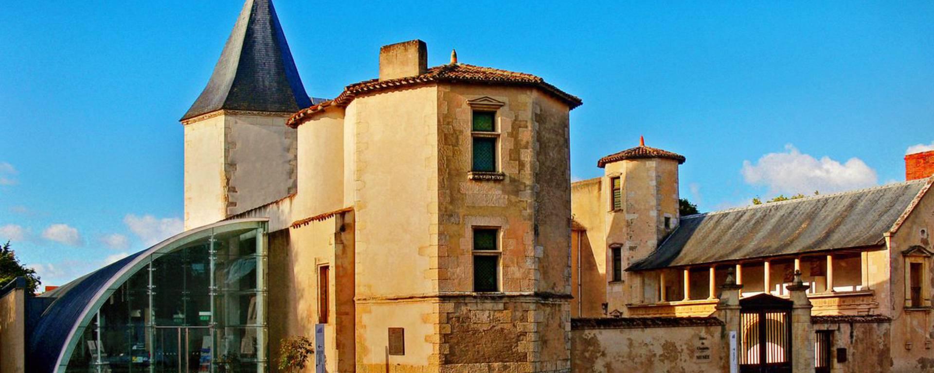 Le musée Ernest Cognac