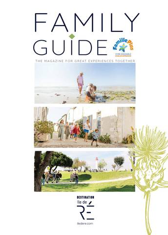 Guía Familia Plus 2021