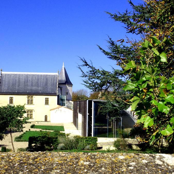 Le musée Ernest Cognacq à Saint-Martin-de-Ré ©SPL Destination Ile de Ré